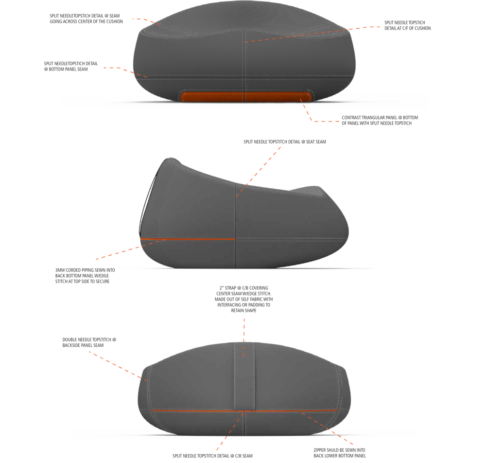 Figure 2. High Resolution Render.