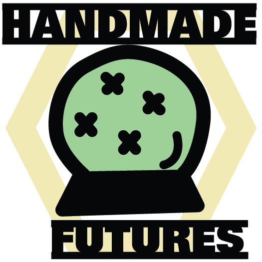 Figure 1. Hand Made Futures Logo