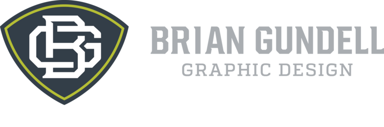 Brian Gundell Graphic Design Co., LLC