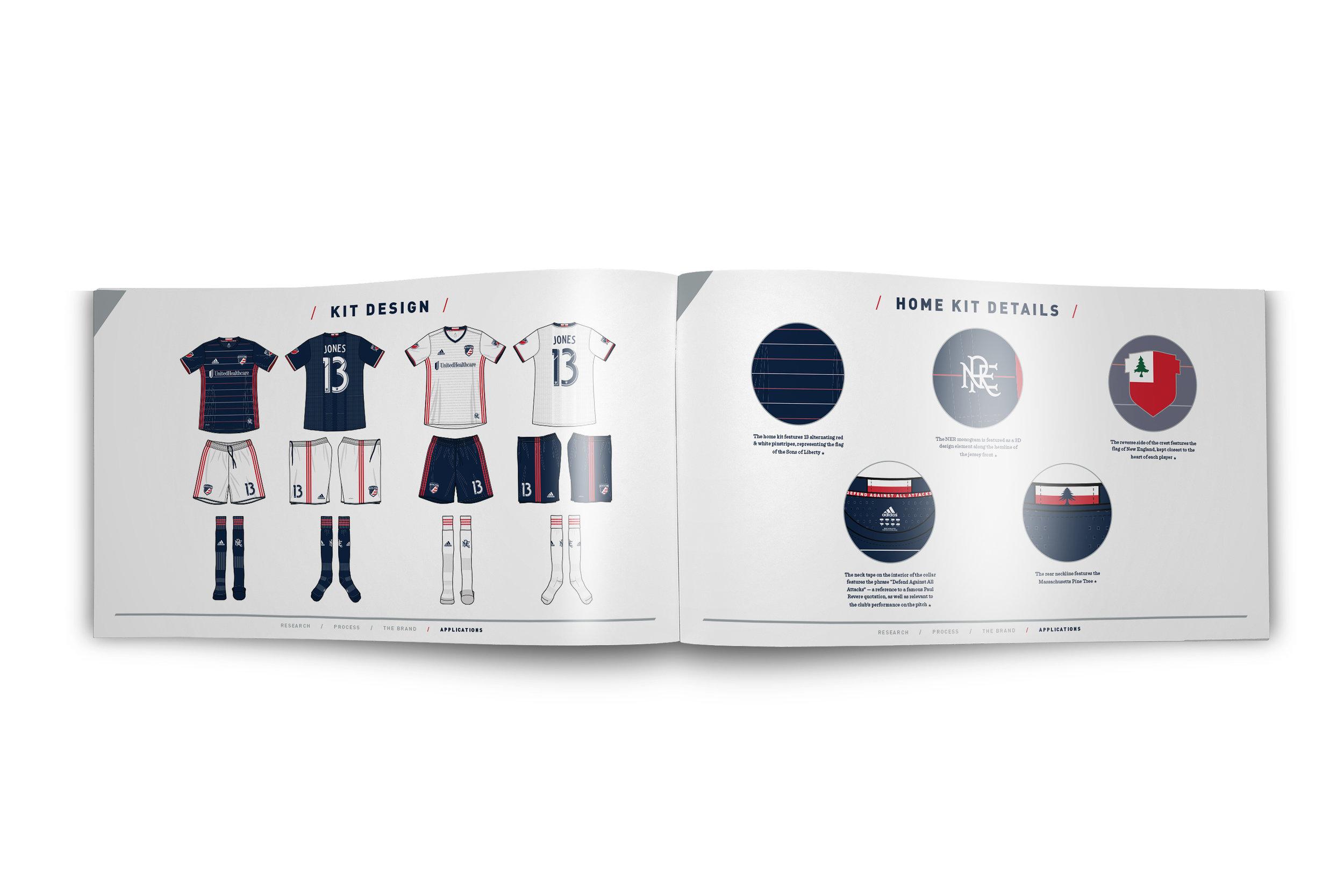 Sports Branding — Brian Gundell Graphic Design Co LLC