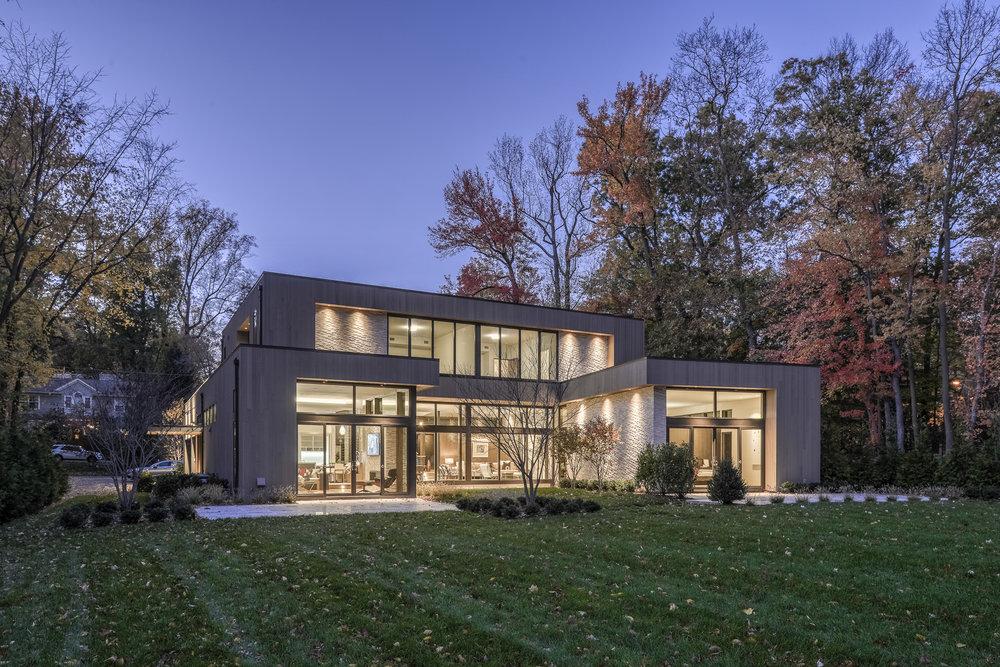 Architecture & Design -