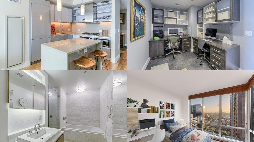 Real Estate - For Sale, Rent, Virtual Staging