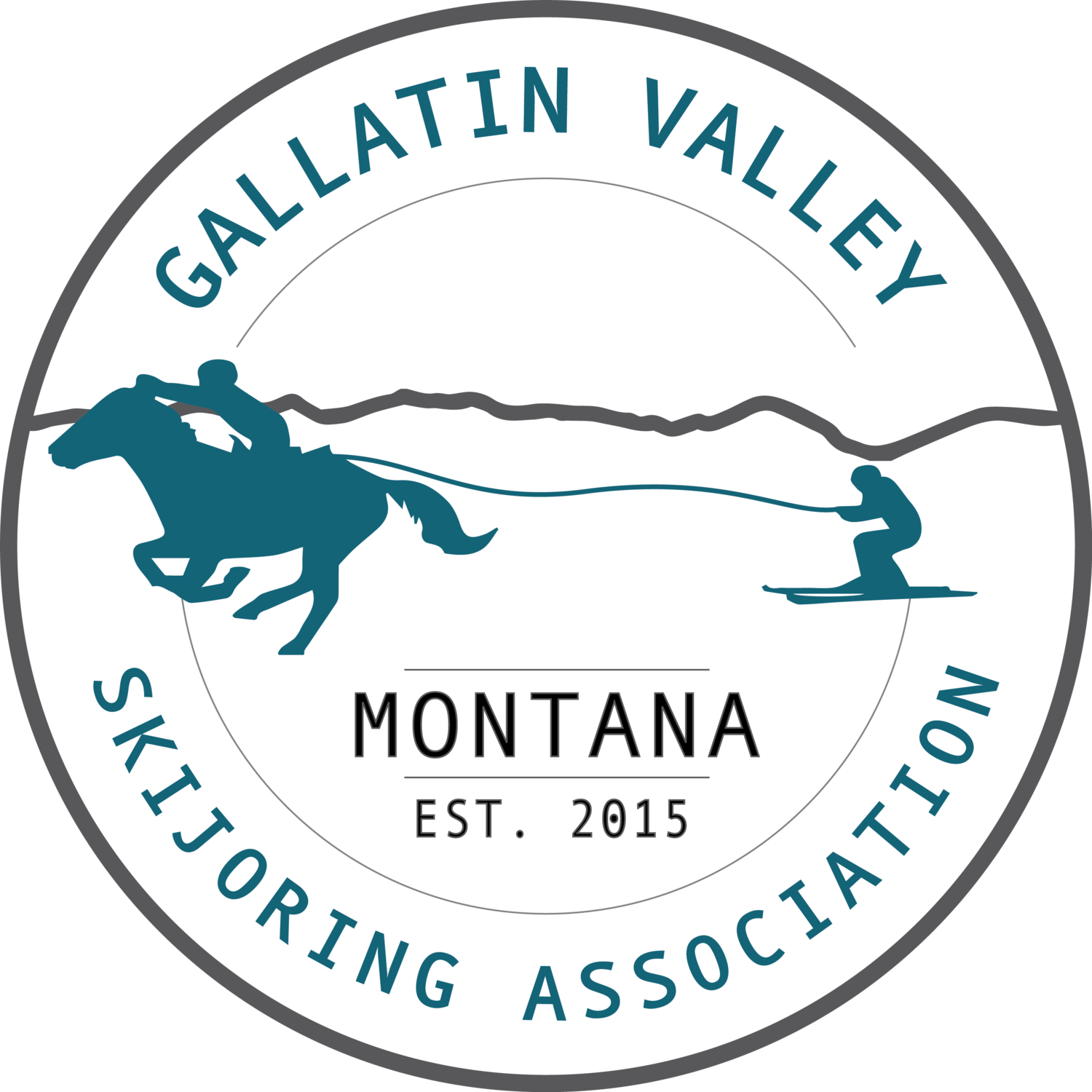 Gallatin Valley Skijoring Association