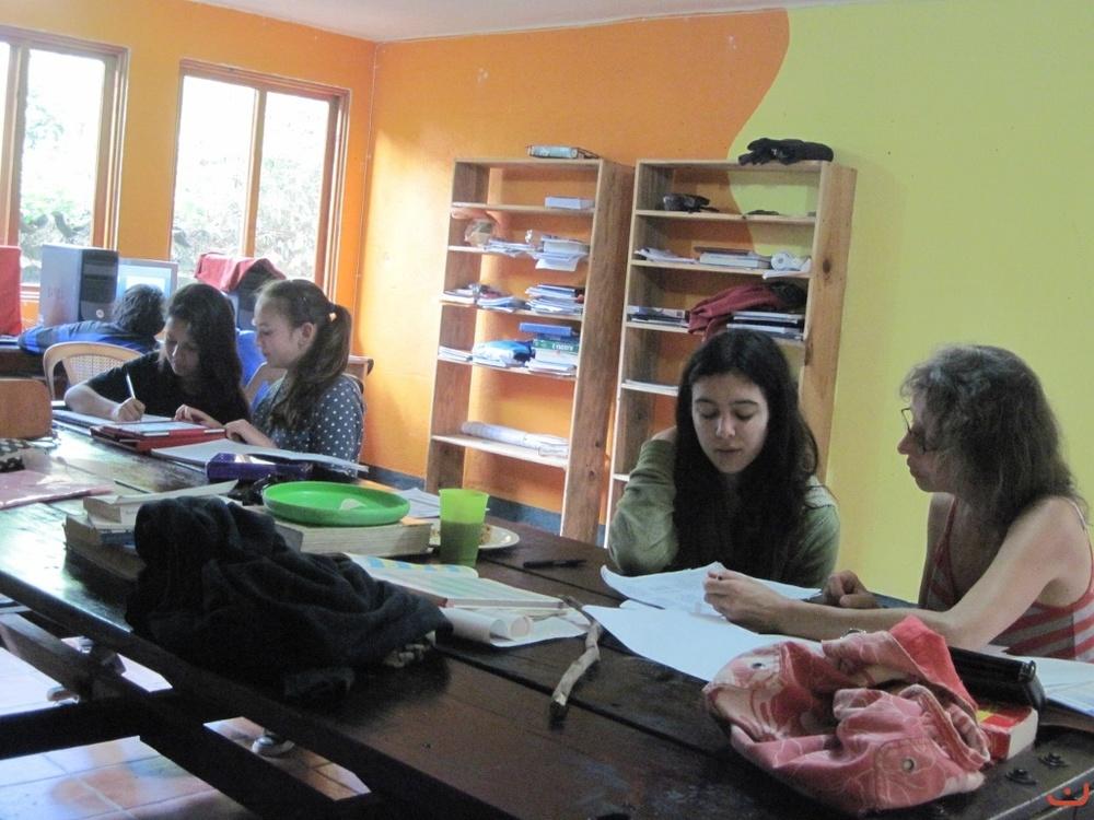 Panajachel Colegio Internacional