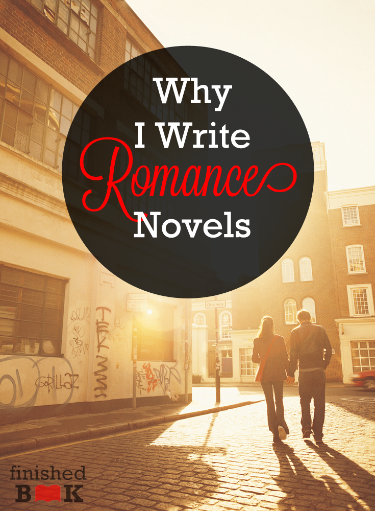 Can Christians write romance novels? Find out from author Tricia Goyer.