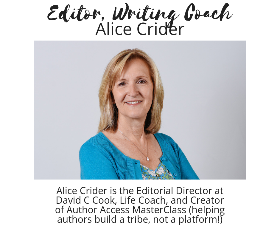 alicecrider.com