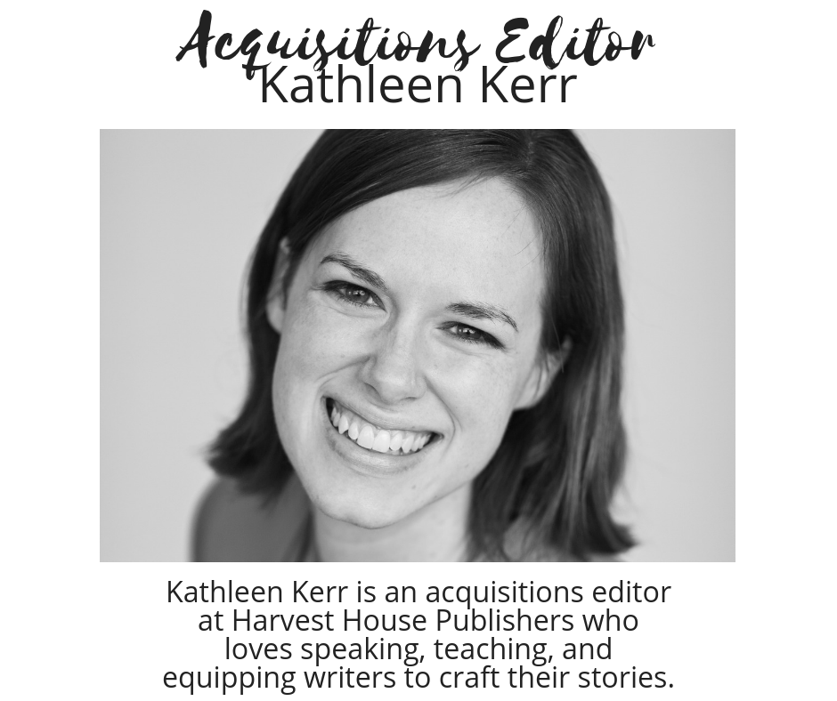 www.harvesthousepublishers.com/author/kathleen-kerr