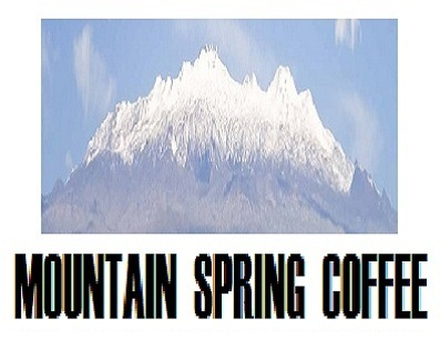 MOUNTAIN SPRING COFFEE