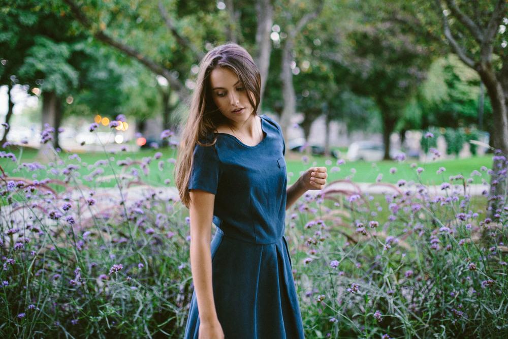 IamSandrine_Josiane_Perron_Robe_bleue-4.jpg
