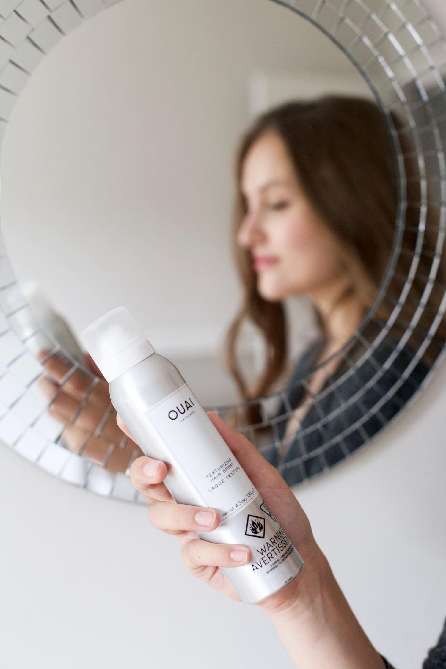 Review the ouai texturizing spray my hair story i am sandrine review the ouai texturizing spray my hair story urmus Choice Image
