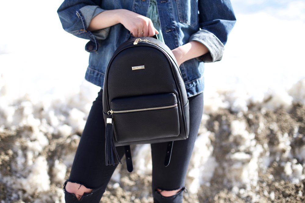 2017 Spring Trend: Mini Backpack Purse — I Am Sandrine
