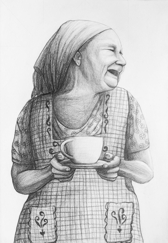 Señora café