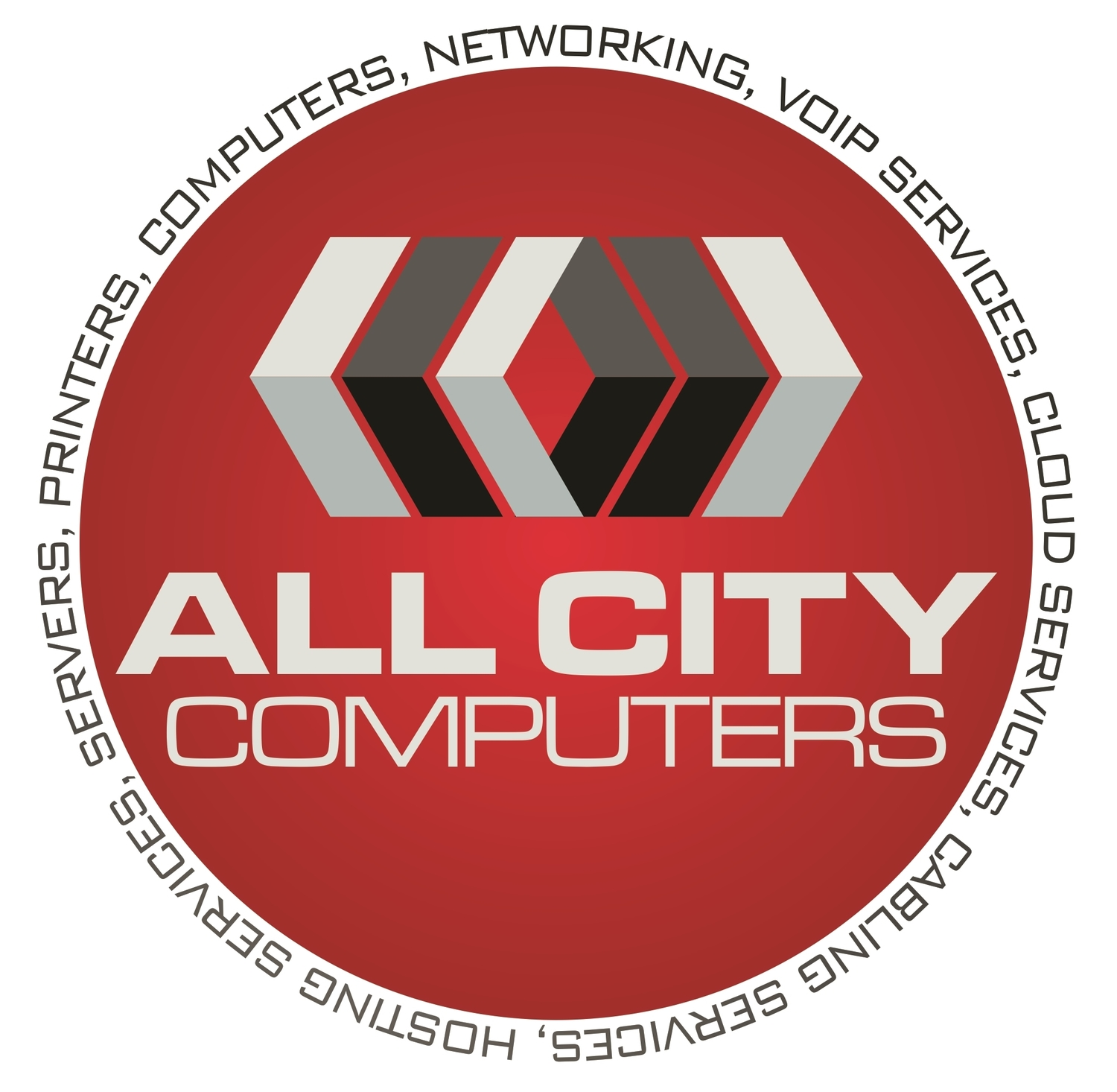 All City Computers - Los Angeles County Computer Networking Support Services for Small Business