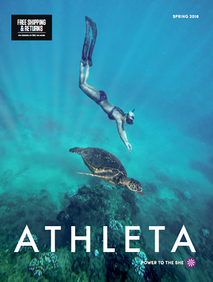 Client: Athleta Photographer: Brian Bielmann Location: Makaha