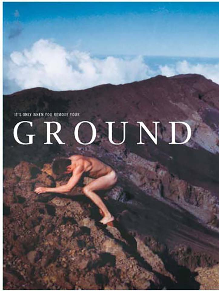 Client: Nike Europe Photographer: Catherine Wessel Location: Haleakala, Maui