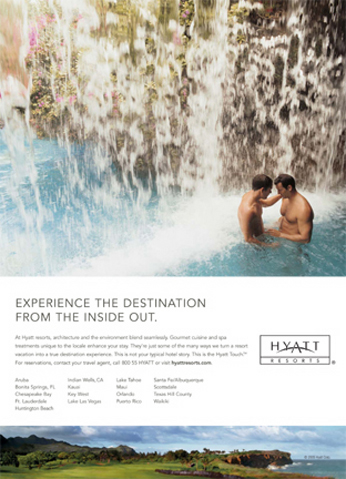 Client: Hyatt Photographer: Stewart Ferebee Location: Hyatt Kanapali