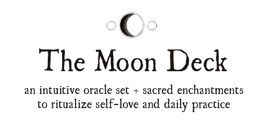The Moon Deck
