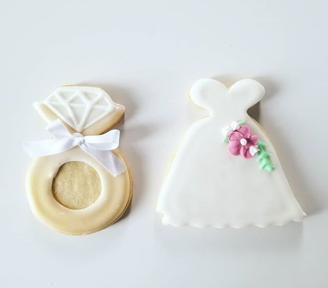 Wedding cookies ❤💍 #occookies #customcookies #hautesweetsbakingco