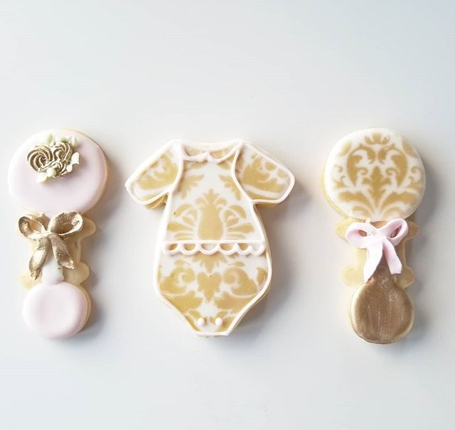 Oh baby 🍼 #customcookies #occookies #ocdesserts