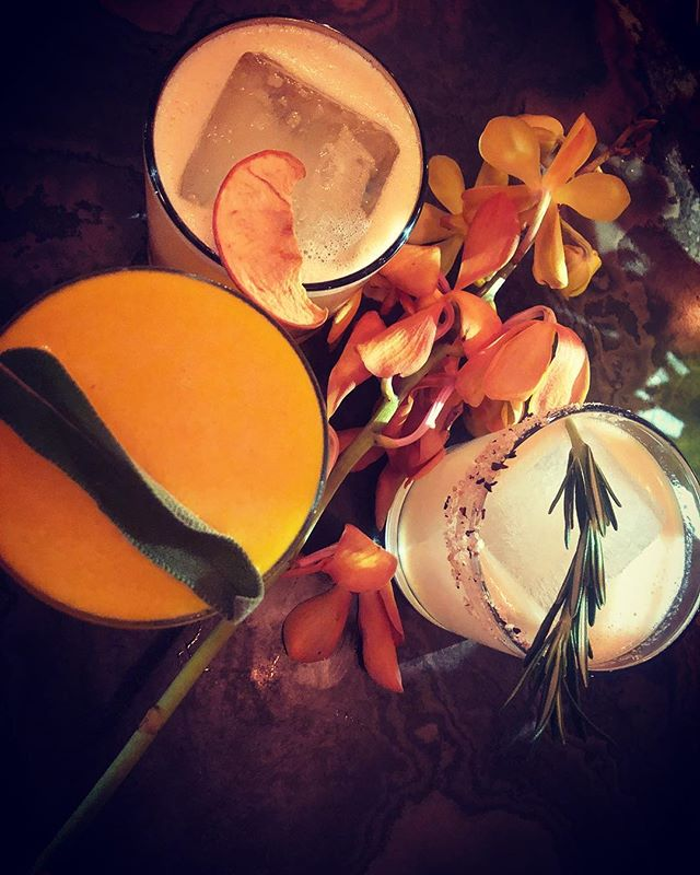 Our newest creations #cocktails