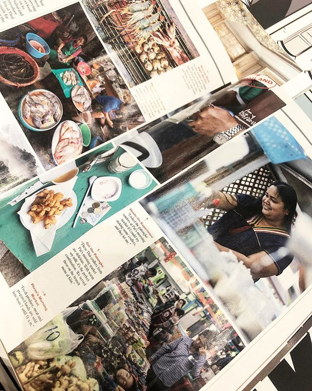 Congrats to Chef Nuit for being featured on Toronto Life.