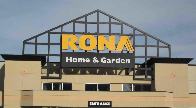 Rona Home Garden Calgary Canine