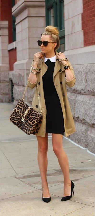 Classic Fall Fashion