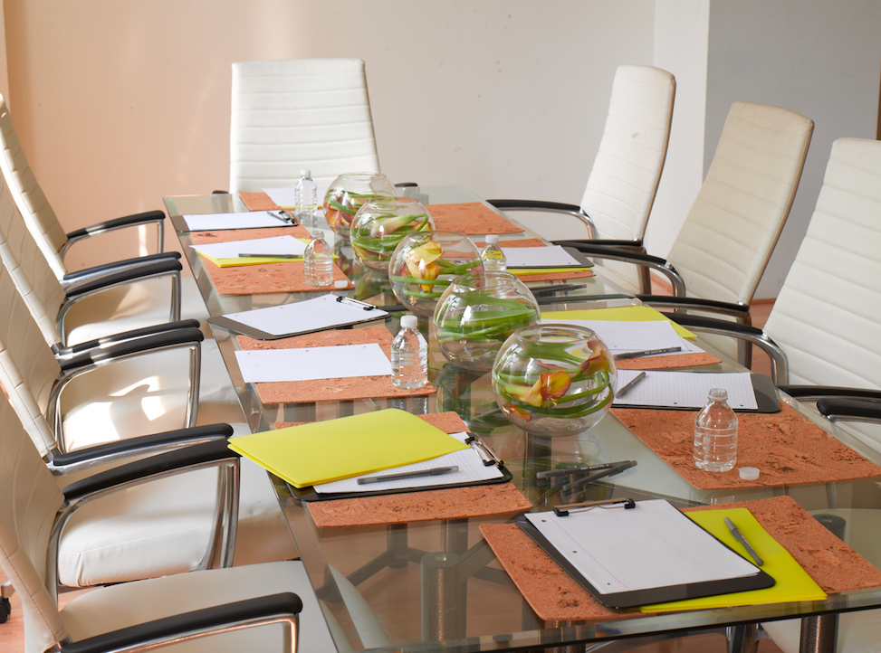 B the Office Hero: Planning Your Meetings