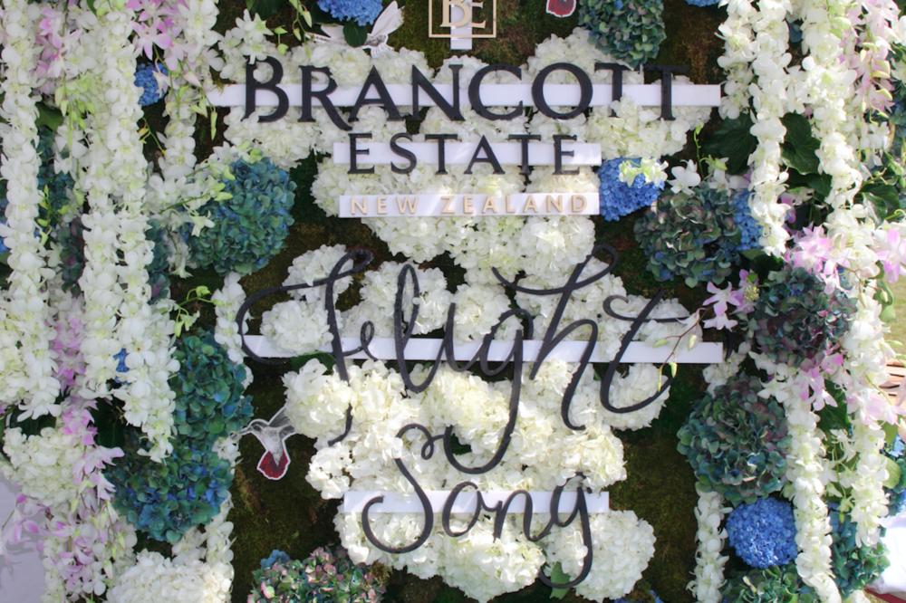 B Floral x OCRFA Super Saturday