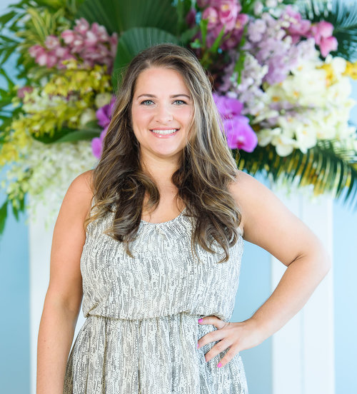 Jennifer Broder    Vice President