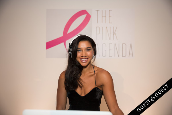 Event Recap: The Pink Agenda Annual Gala