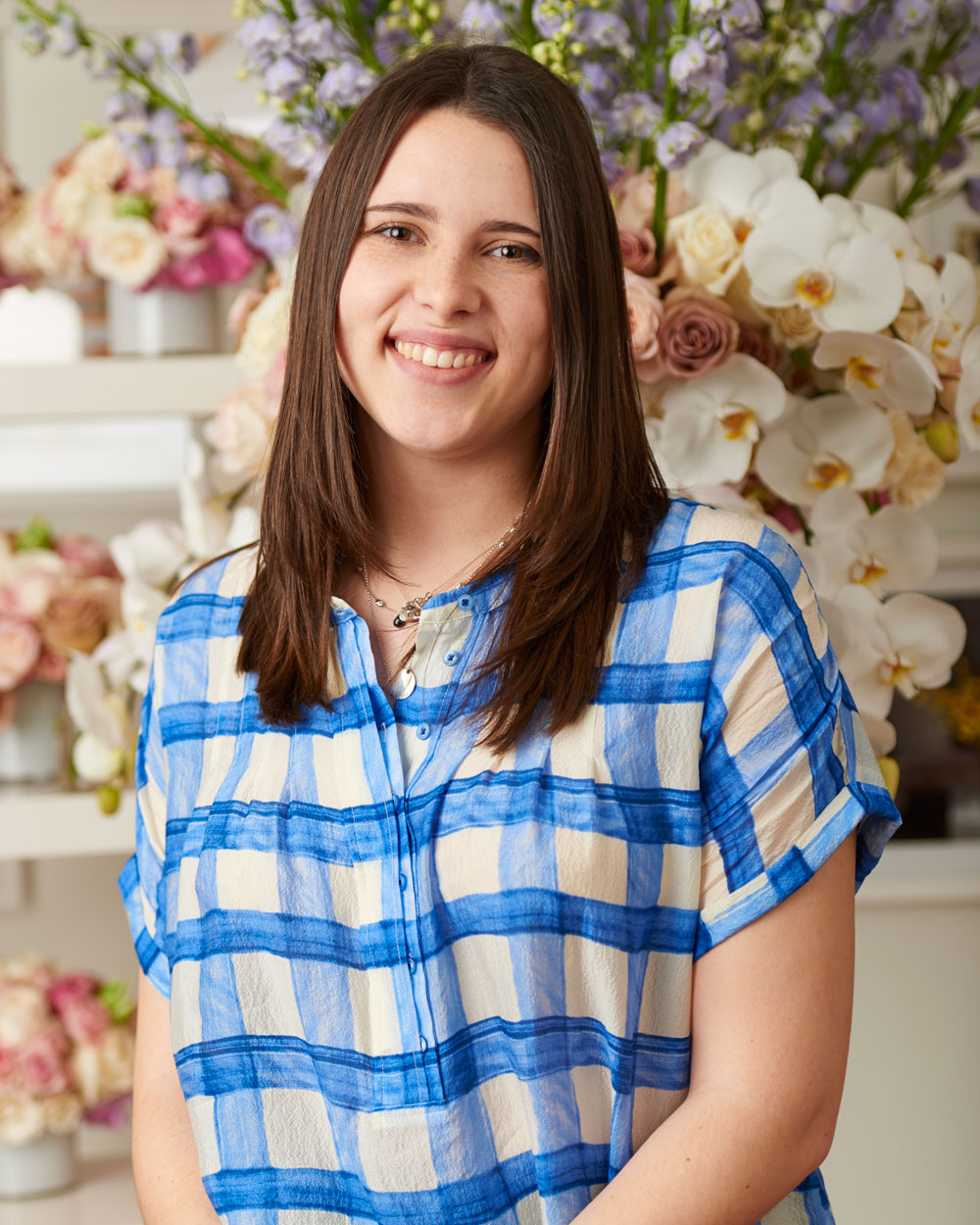 Maggie O'Brien   Design Assistant