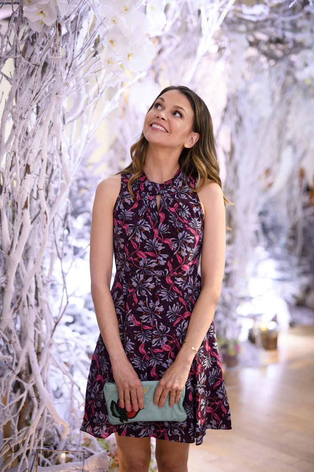 Sutton Foster // GETTY / David Kotinsky