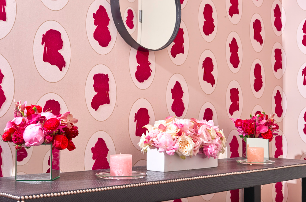 Introducing Florals To Your Home This Spring