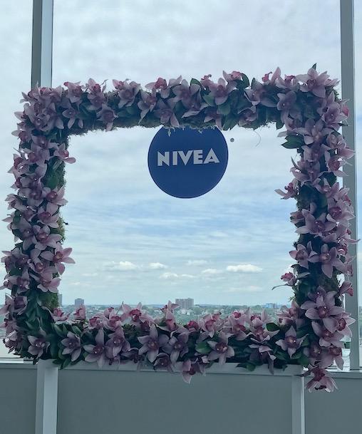 NIVEA Media Event