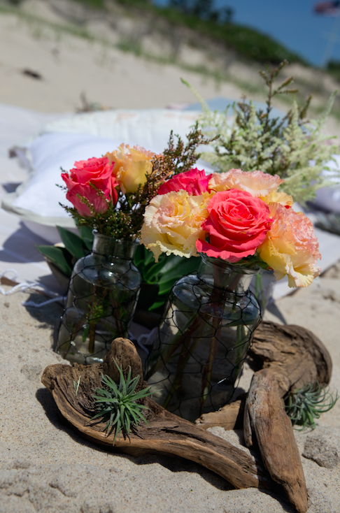 Mini Floral Arrangements - B Floral