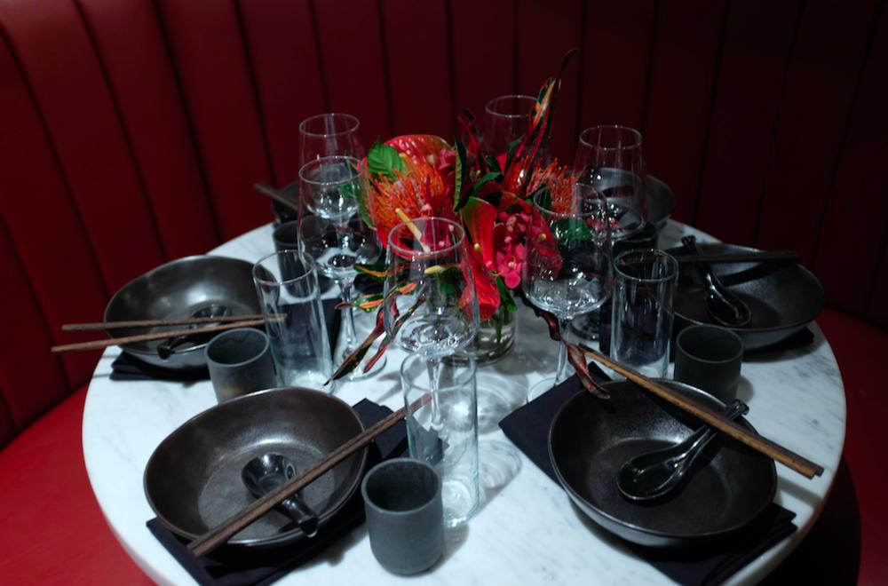 NYLON Guys Relaunch Dinner