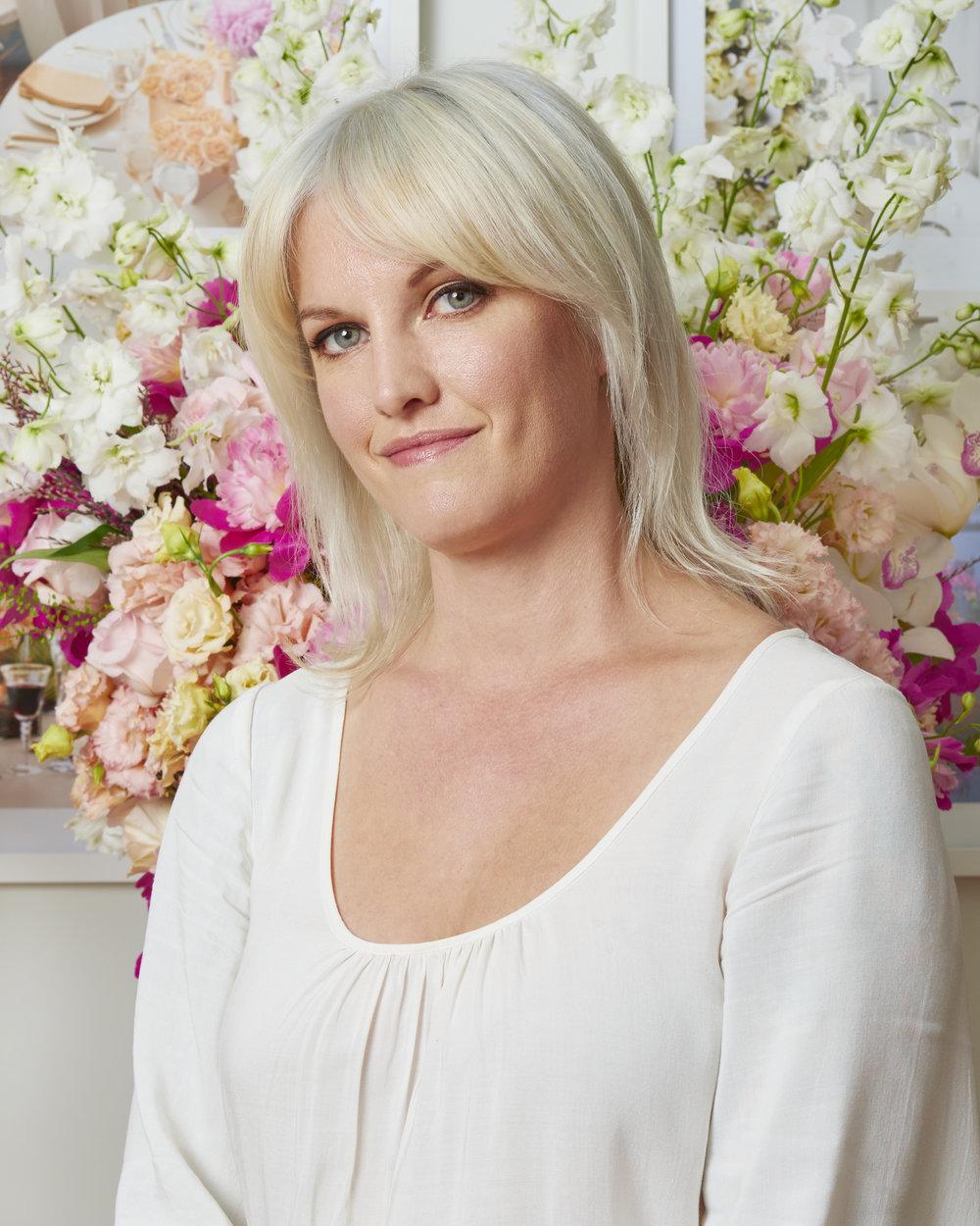 Eliza Beers Designer