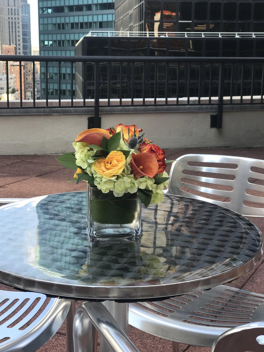 Cocktail Arrangement - B Floral