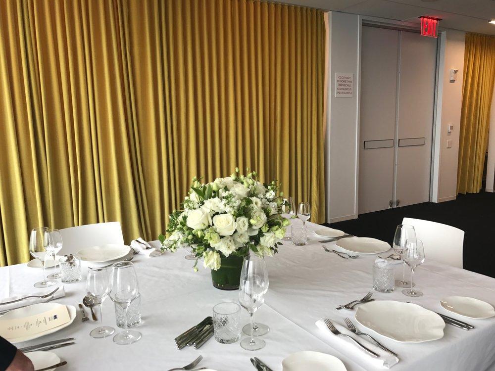 Convene Dinner Party