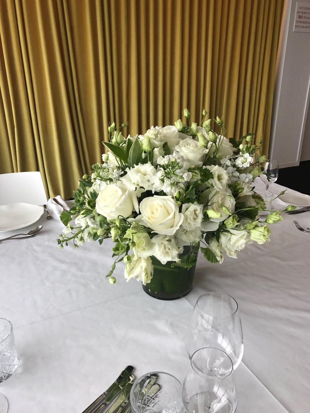 Elegant Floral Arrangement - B Floral