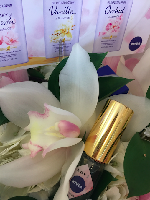 Nivea Beauty Products - B Floral