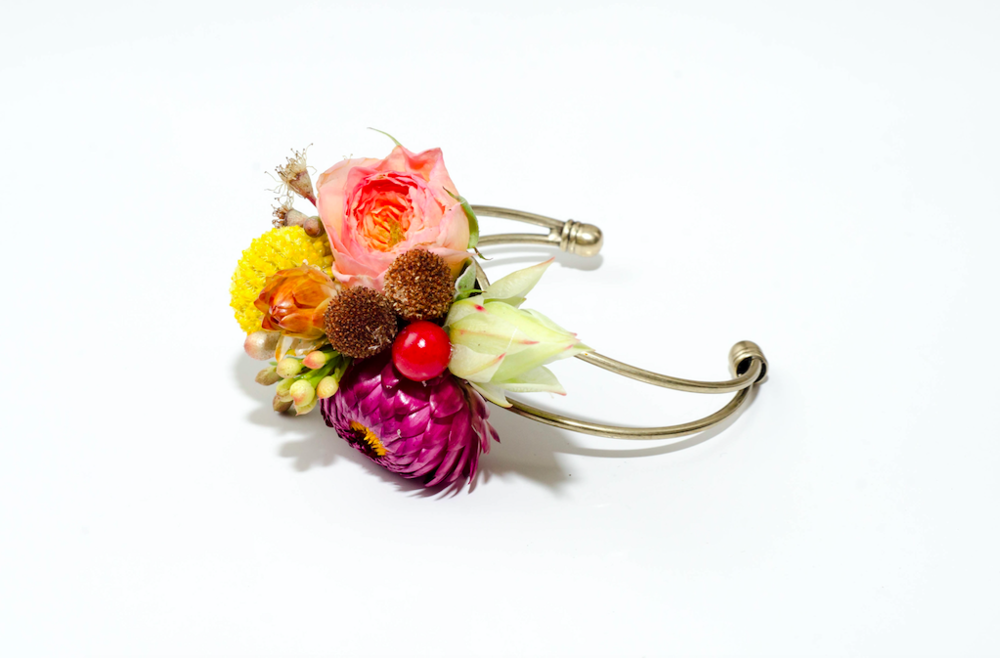Stylish Floral Accessories - B Floral