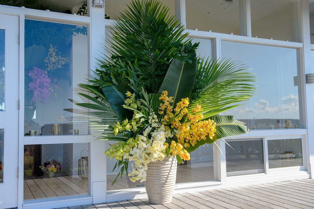 Outdoor Beach Arrangement- B Floral