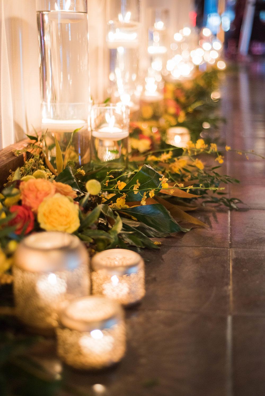 Walkway Details- B Floral