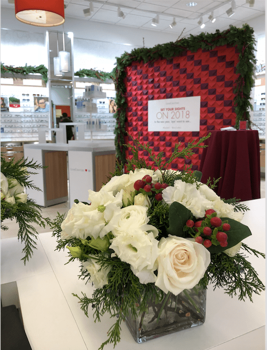 Holiday Arrangements- B Floral