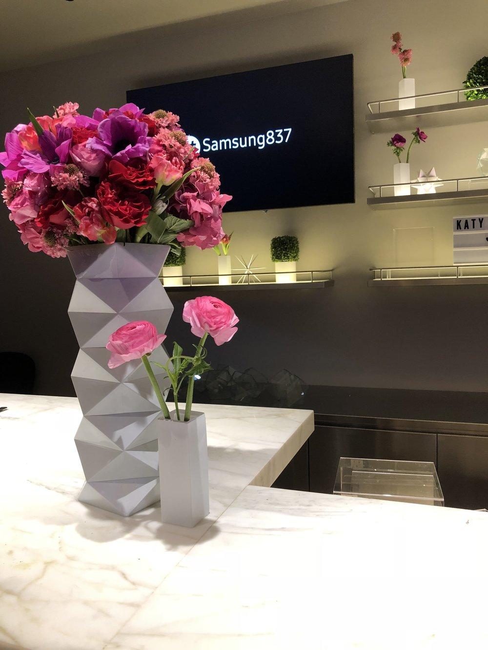 Maybelline Bar Arrangements- B Floral