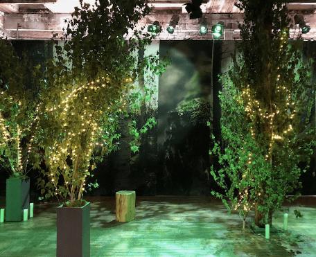 Green Light Event Design - B Floral