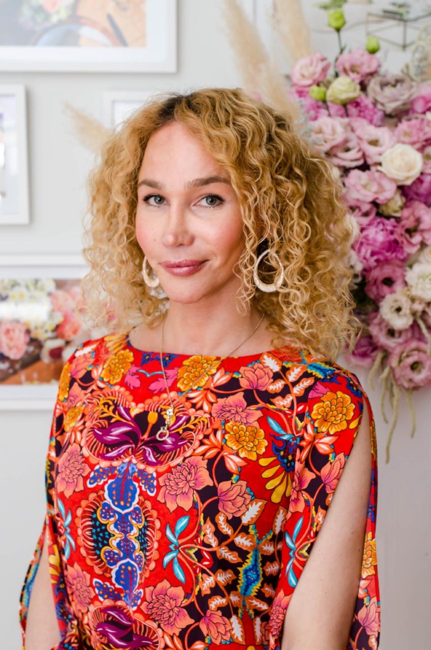 Angel Hernandez    Designer