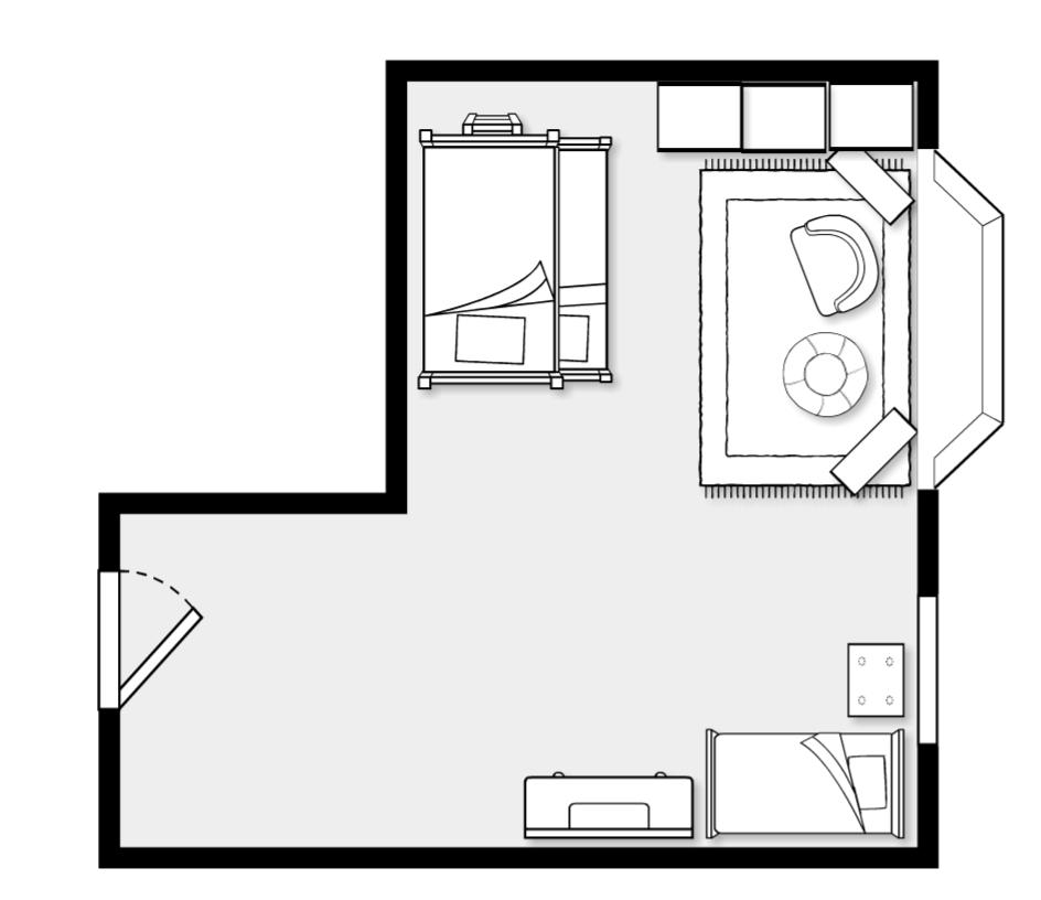 Will's big kid room floor plan